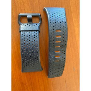 Fitbit Ionic Blue Leather Band S/P